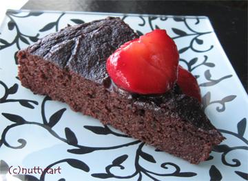 Paleo Chocolate Cake